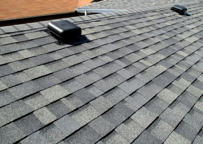 Fendelet Roofing Project