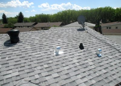 Simison Roofing Project