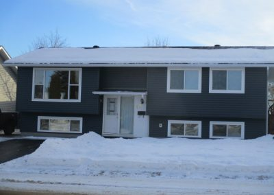 Siding & Softmetal Installation - Fort McMurray