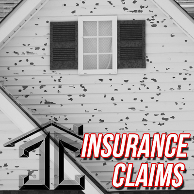 Clear Choice Roofing and Extertiors - Insurance Claims Feature