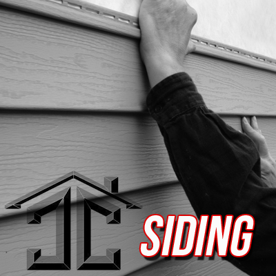 Clear Choice Siding Feature