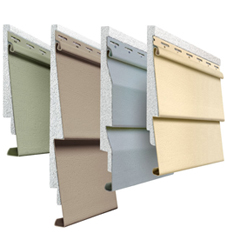 Vinyl Siding - Clear Choice Roofing & Exteriors